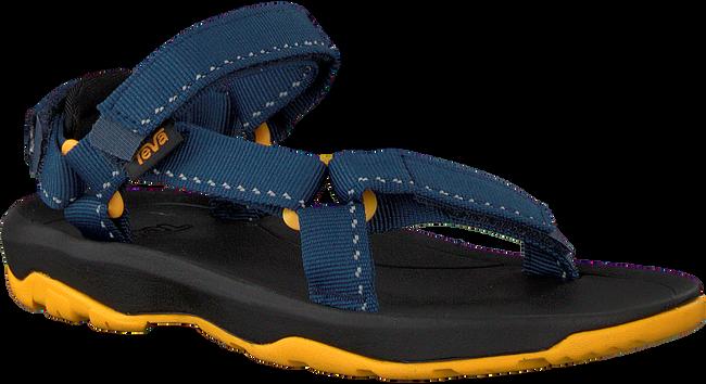 Blauwe TEVA Sandalen 1019390 CTY HURRICANE XLT 2
