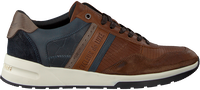 Cognac CYCLEUR DE LUXE Lage sneakers LUCA  - medium