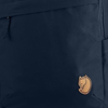 Blauwe FJALLRAVEN Rugtas RAVEN 20 L - small