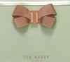 Groene TED BAKER Toilettas LIBBERT - small