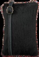Zwarte CHARM Schoudertas L558 - medium