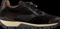 Zwarte VIA VAI Lage sneakers LYNN RIVE - medium