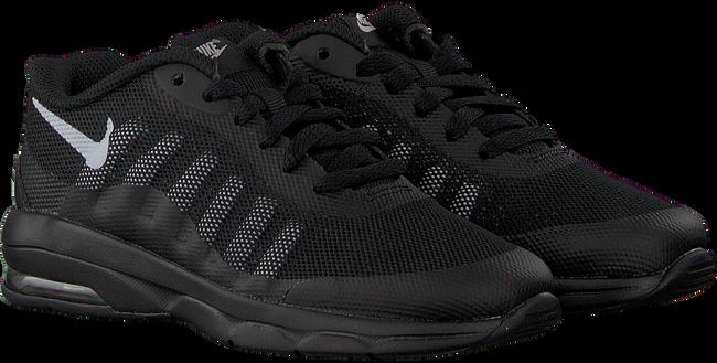 Zwarte NIKE Lage sneakers AIR MAX INVIGOR/PRINT(PS)  - large
