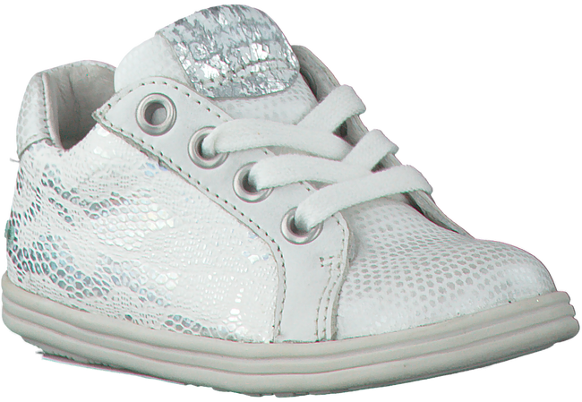 Zilveren BUNNIES JR Sneakers SUZI STOER - large