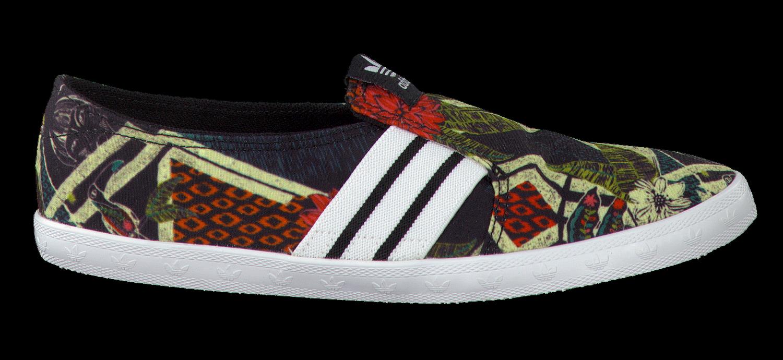 Zwarte Lo Omoda On Adria Sneakers Adidas Dames nl Slip r0ZxCrq