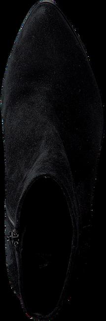 Zwarte VIA VAI Enkellaarsjes 4718076  - large