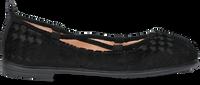 Zwarte UNISA Ballerina's SEIMY  - medium