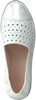 Zilveren HISPANITAS Loafers MAUI - small