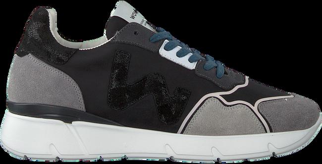 Groene WOMSH Lage sneakers RUNNY HEREN - large