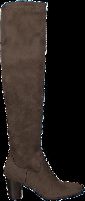 Taupe OMODA Lange laarzen EQUILIA  - large