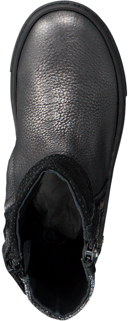 Grijze PINOCCHIO Lange laarzen P1295  - large
