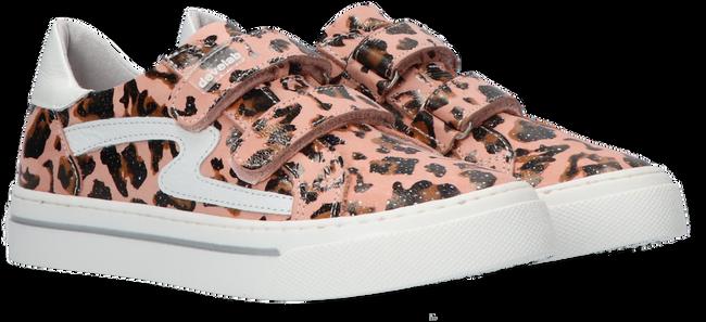 Roze DEVELAB Lage sneakers 42594  - large