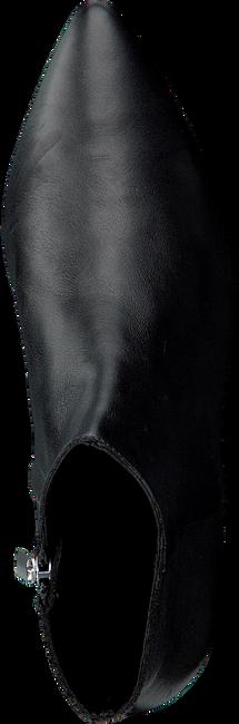 Zwarte BRONX Enkellaarsjes 34059 - large