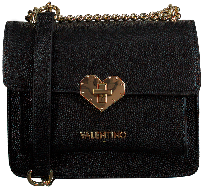 Zwarte VALENTINO HANDBAGS Schoudertas AMELIE SATCHEL SMALL - large