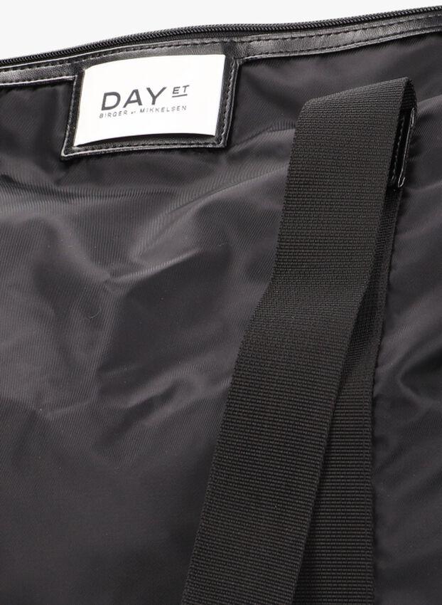 Zwarte DAY ET Handtas GWENETH  - larger