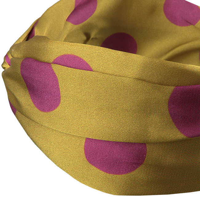 Groene ABOUT ACCESSORIES Haarband 8600151783  - large