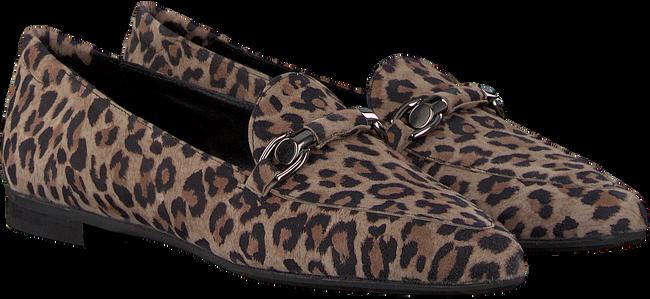 Bruine OMODA Loafers 182722 HP - large