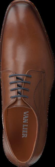 Cognac VAN LIER Nette schoenen 6000 - large