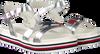 Zilveren TOMMY HILFIGER Sandalen PLATFORM SANDAL  - small