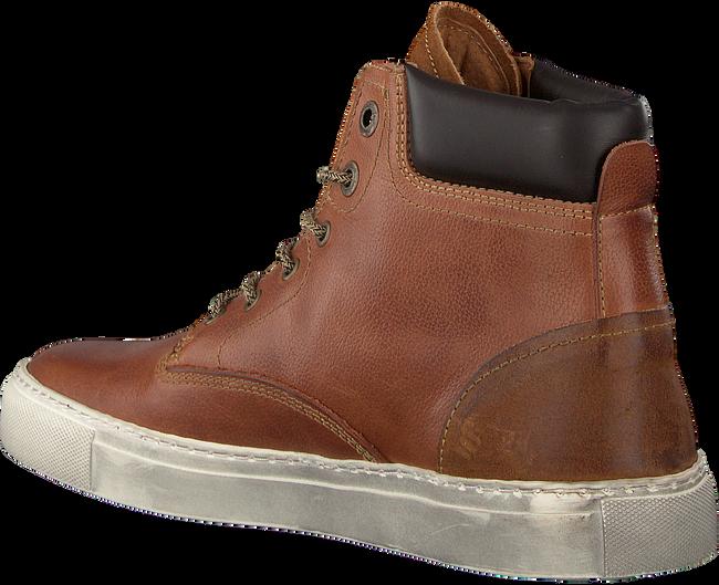 Cognac AUSTRALIAN Sneakers SALVATORE - large