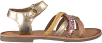 Gouden GIOSEPPO Sandalen H48857  - medium