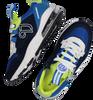 Blauwe VINGINO Lage sneakers GIULIO  - small