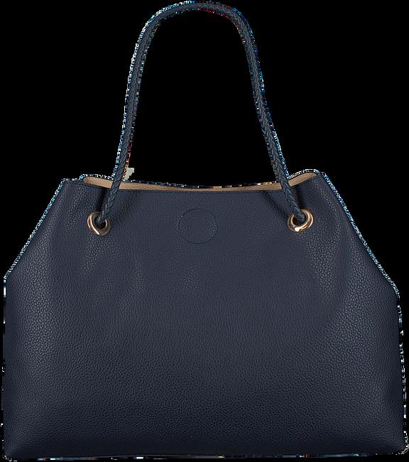 Blauwe VALENTINO HANDBAGS Shopper VBS0ID02 - large