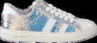 Zilveren HIP Lage sneakers H1750  - medium