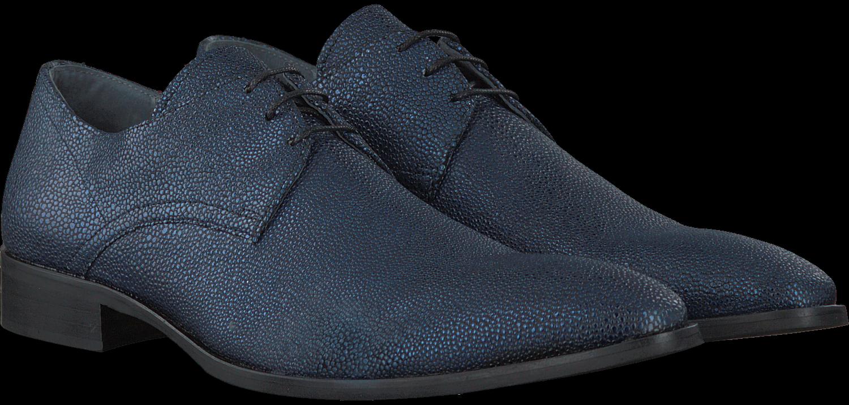 Omoda Omoda Chaussures Habillées Bleu 6812 r2AsmMyHDX