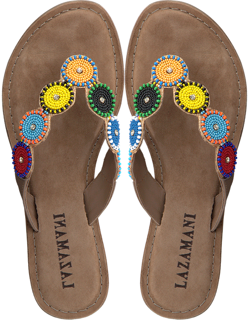 LAZAMANI SLIPPERS 75.451 - large