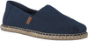 Blauwe TOMS Instappers ALPARGATA MEN  - small