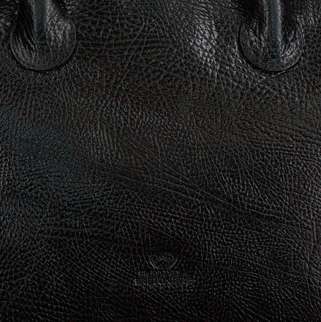 Zwarte FRED DE LA BRETONIERE Handtas 213010016  - large