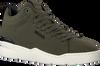 Groene BJORN BORG Hoge sneaker L250 MID  - small