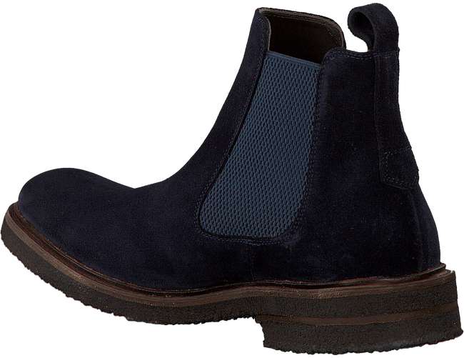 Blauwe GREVE Chelsea boots 1405  - large