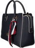 TOMMY HILFIGER HANDTAS CHARMING TOMMY SATCHEL - small