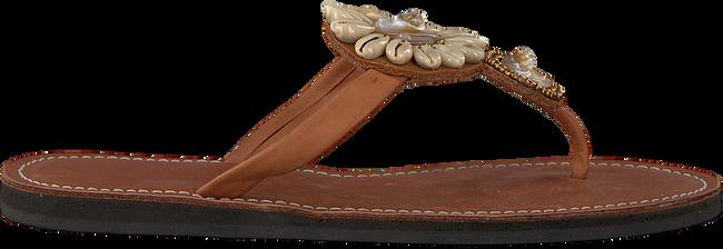 Witte OMODA KUBUNI Slippers SLIPPER FLOWER - large