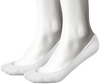 Witte TOMMY HILFIGER Sokken TH WOMEN BALLERINA STEP - small