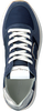 Blauwe PHILIPPE MODEL Lage sneakers TRPX L D  - small