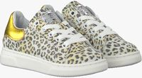 Witte PINOCCHIO Lage sneakers P1307  - medium