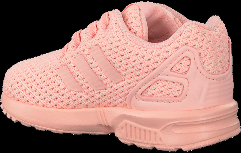 ab64c5688b3 Roze ADIDAS Sneakers ZX FLUX KIDS - large. Next