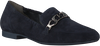 Blauwe PAUL GREEN Loafers 1072  - small