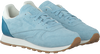Blauwe REEBOK Sneakers CL LEATHER WMN - small