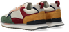 Multi THE HOFF BRAND Lage sneakers MONTREAL  - small