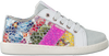 Witte DEVELAB Sneakers 41674 - small