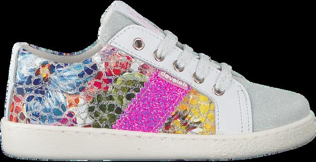 Witte DEVELAB Sneakers 41674 - large