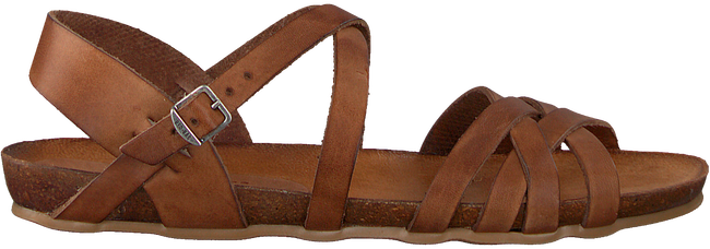Cognac RED RAG Sandalen 79144  - large