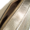 Gouden NOTRE-V Schoudertas BELLE  - small