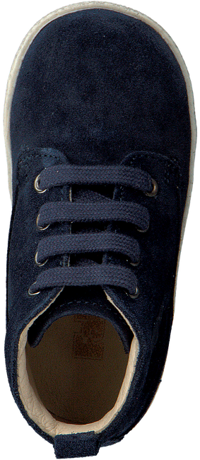 Blauwe FALCOTTO Veterschoenen CELIO  - large