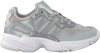 Grijze ADIDAS Sneakers YUNG-96 J  - small