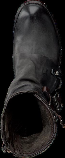 Grijze A.S.98 Biker boots 207235  - large